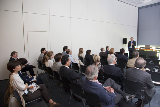 """El Encuentro Brasil-España se celebrará en el marco de la iniciativa """"Brasil, País Invitado"""" de SIMA2011"""