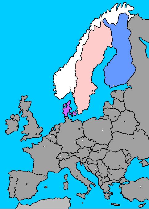 ¿Sería viable el modelo inmobiliario nórdico en España?