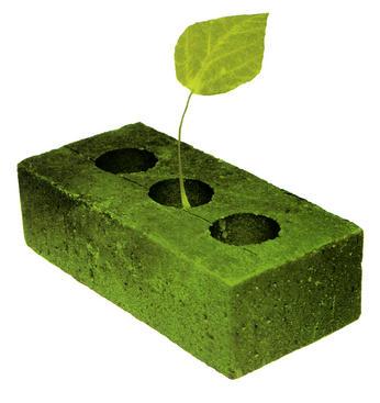 Las viviendas verdes ya son una realidad en España, aunque aún hay un largo camino por recorrer (Imagen: www.homeview3d.com).