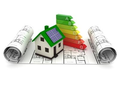 vivienda eficiente