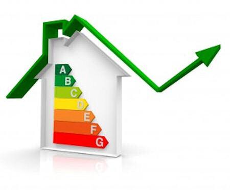 certificación energética de viviendas
