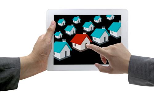 Se puede encontrar vivienda en Twitter comprendiendo cómo usan esta red social las empresas del sector.