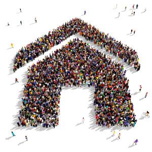 El micromecenazgo es una opción innovadora para financiar adquisiciones en el sector inmobiliario.