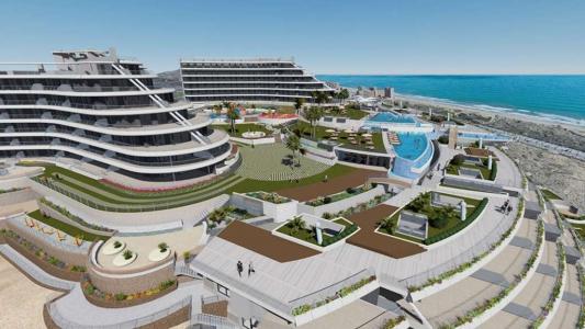 Infinity View, de TM Grupo Inmobiliario, es una de las promociones en la Costa Blanca que estarán presentes en SIMA 2016.