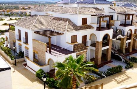 Veranda Mar, la propuesta con sabor mediterráneo de Aliseda Inmobiliaria en Almería.