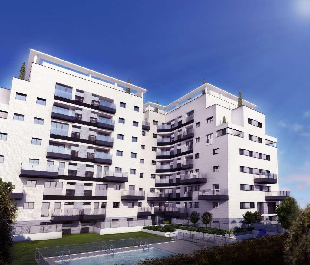 Asentis presenta viviendas libres de 3 y 4 dormitorios desde 159.000€