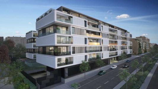 Gestilar propone este desarrollo en Alcalá de Henares, con clasificación energética B, Isla Estelas.