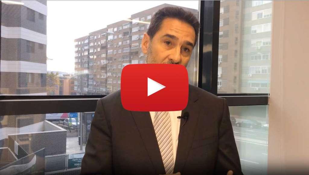 """""""Los fondos y las socimis han llegado para quedarse"""". Video entrevista con el presidente de ASPRIMA"""