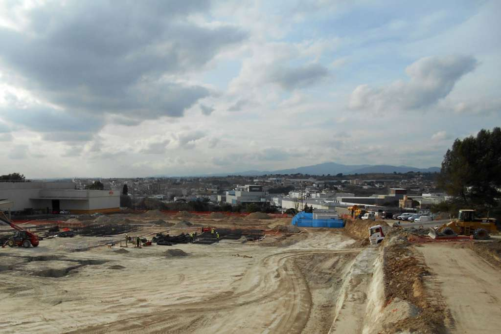 Inbisa ampliará la fábrica de Idilia Foods en Parets del Vallés