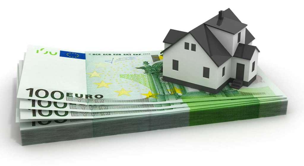 Купить квартиру по ипотеке в испании