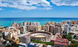 Mijas, Estepona, Marbella y Manilva concentran la mayoría de la oferta residencial de la Costa del Sol