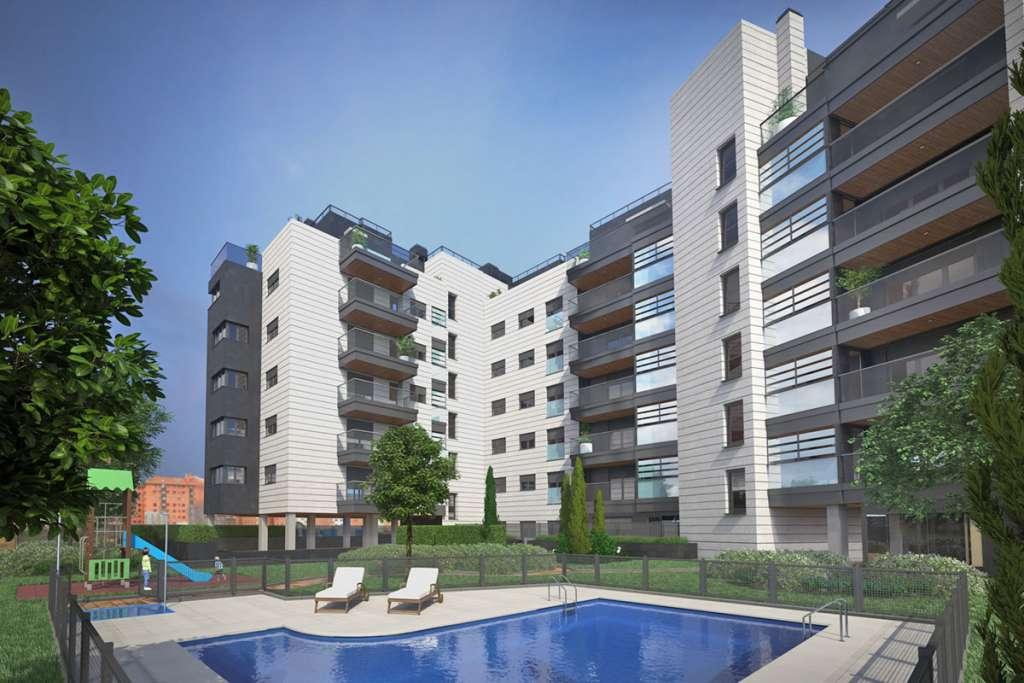"""Inbisa Construcción ejecutará para Aelca """"El Balcón de las Tablas II"""""""