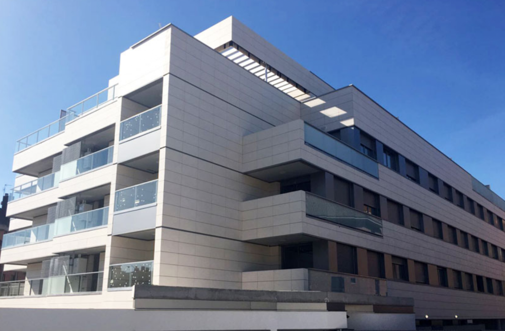 ACR Grupo y Allegra Holding desarrollarán más de 600 viviendas