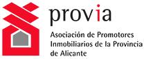 PROVIA – Asociación de Promotores Inmobiliarios de Alicante