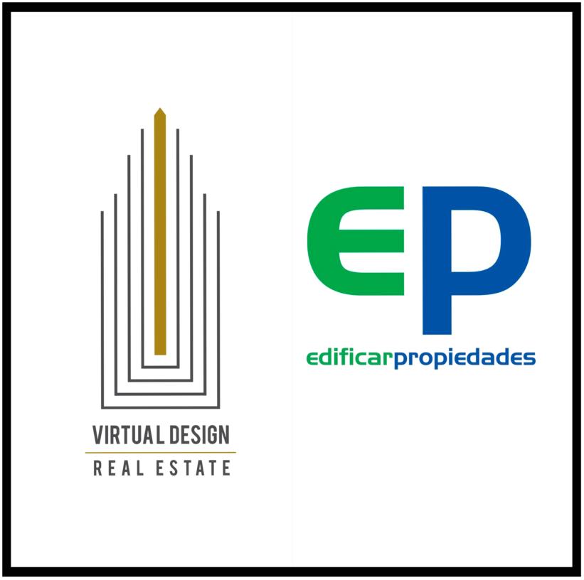 Virtual Design Edificar Propiedades