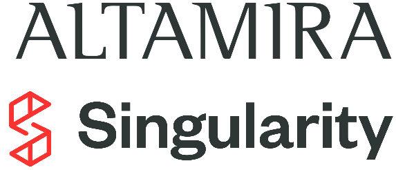 Altamira & Singularity