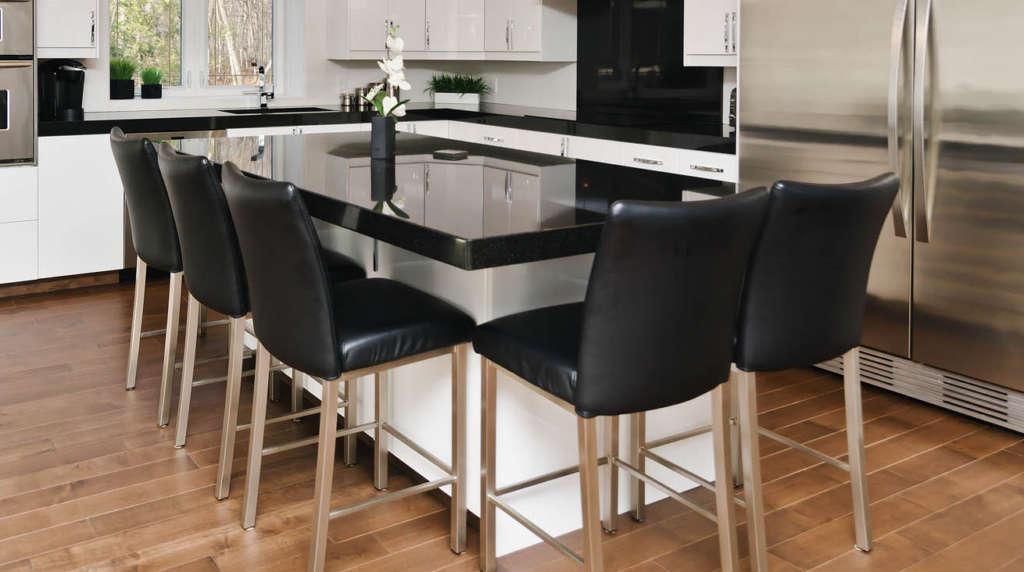 Murelli: mesas y sillas de diseño para la cocina - SIMAEXPO